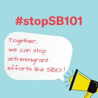 Stop SB 101