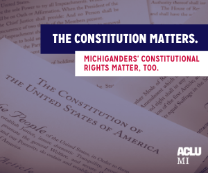 Make your voice heard, contact your lawmaker to support constitutional rights