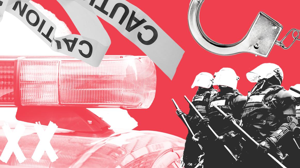 International Accountability for Racist Police Violence