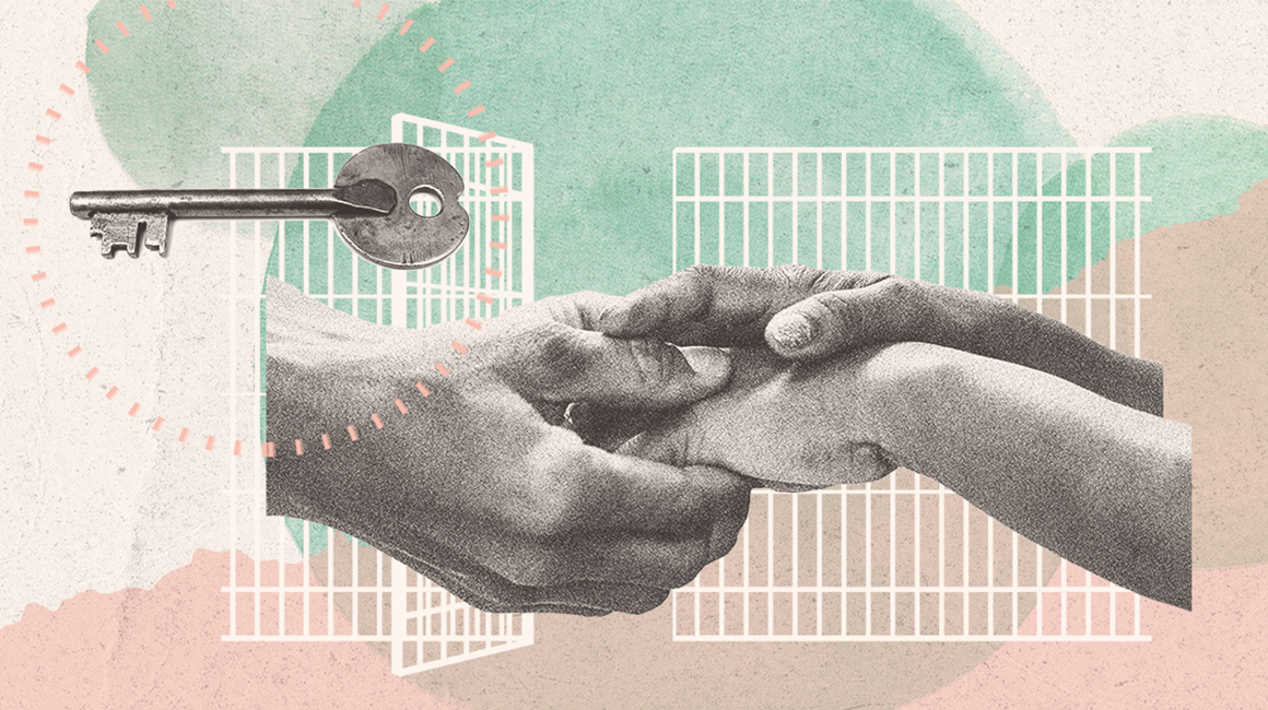embrace clemency as a pathway to redemption