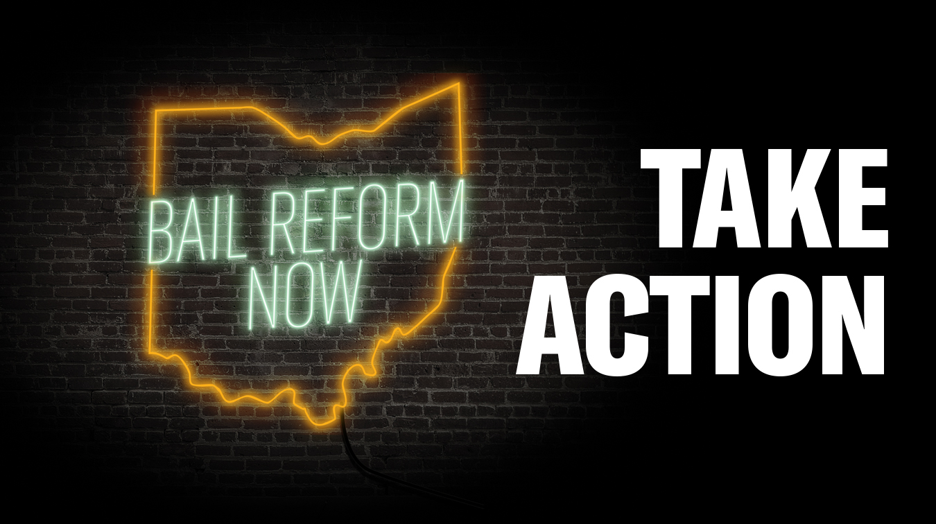 Bail Rofrom Now - Take Action