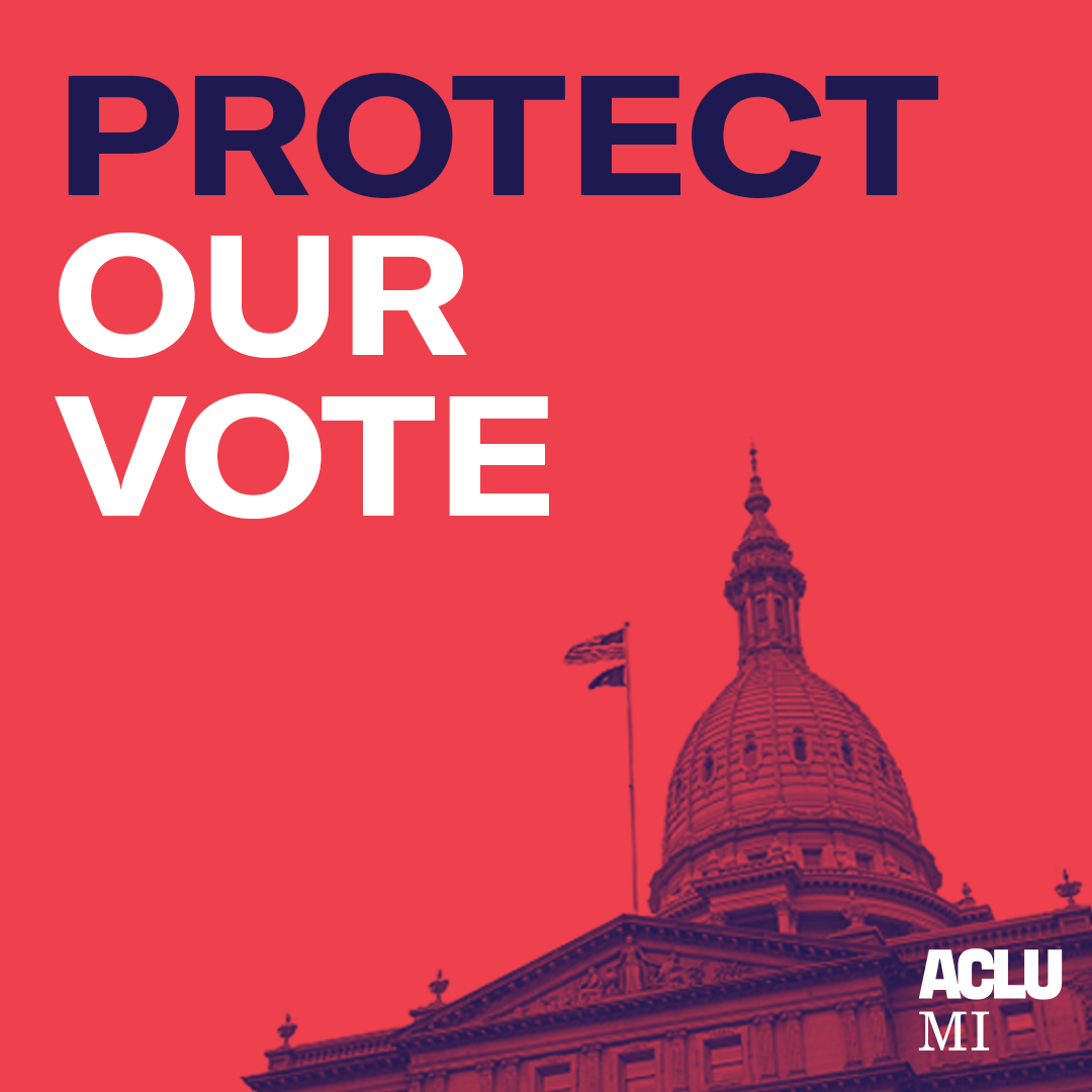 Protect Our Vote