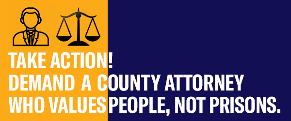County Attorney Appointment