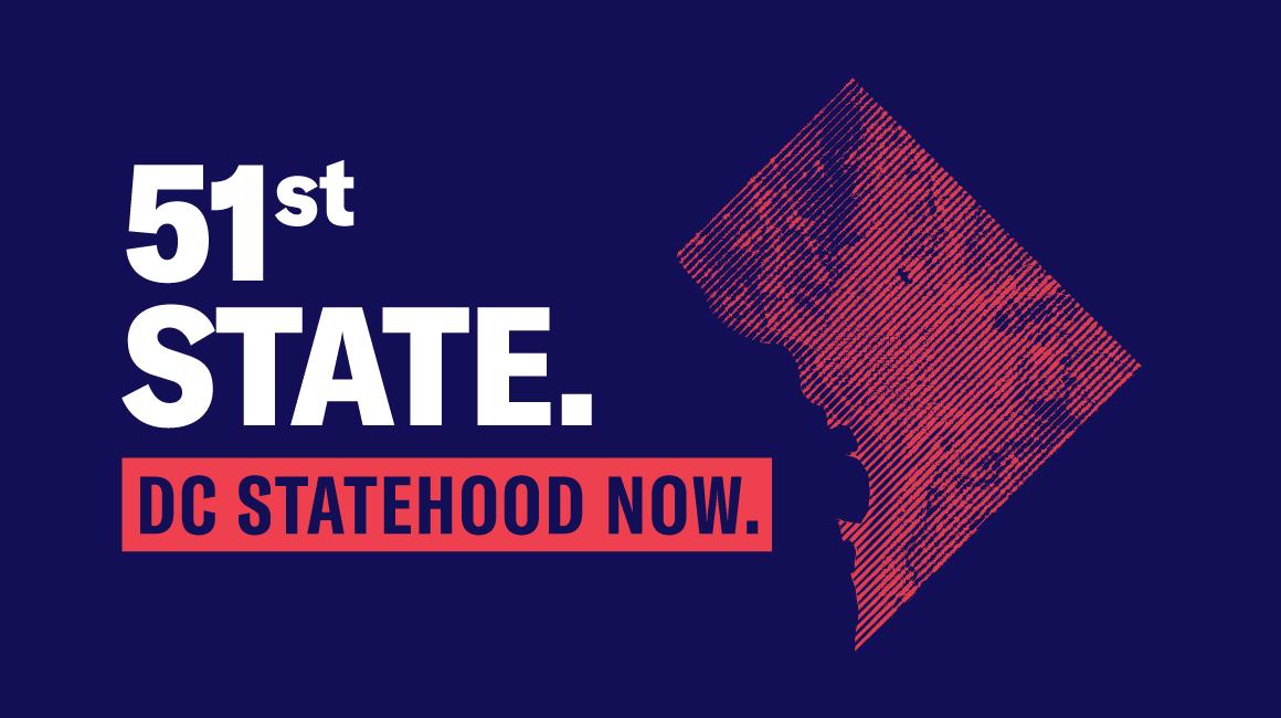 Congress: Support D.C. Statehood Now