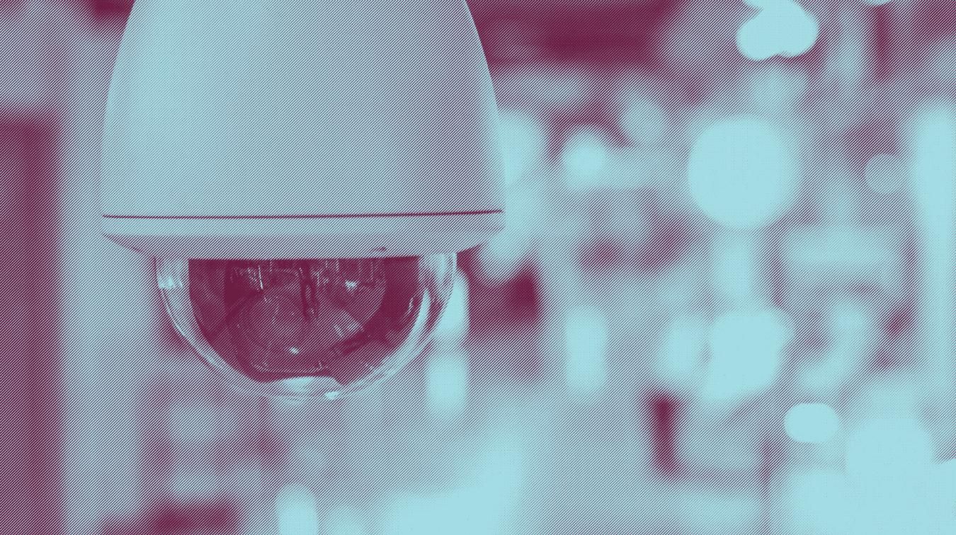 Ban Face Surveillance