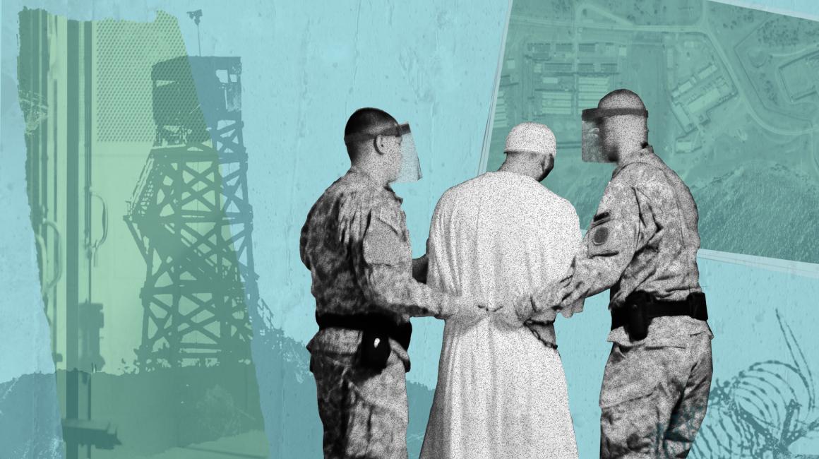 Tell Biden: Shut down Guantánamo