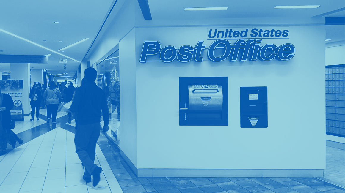Biden and Senate: Protect the Post Office