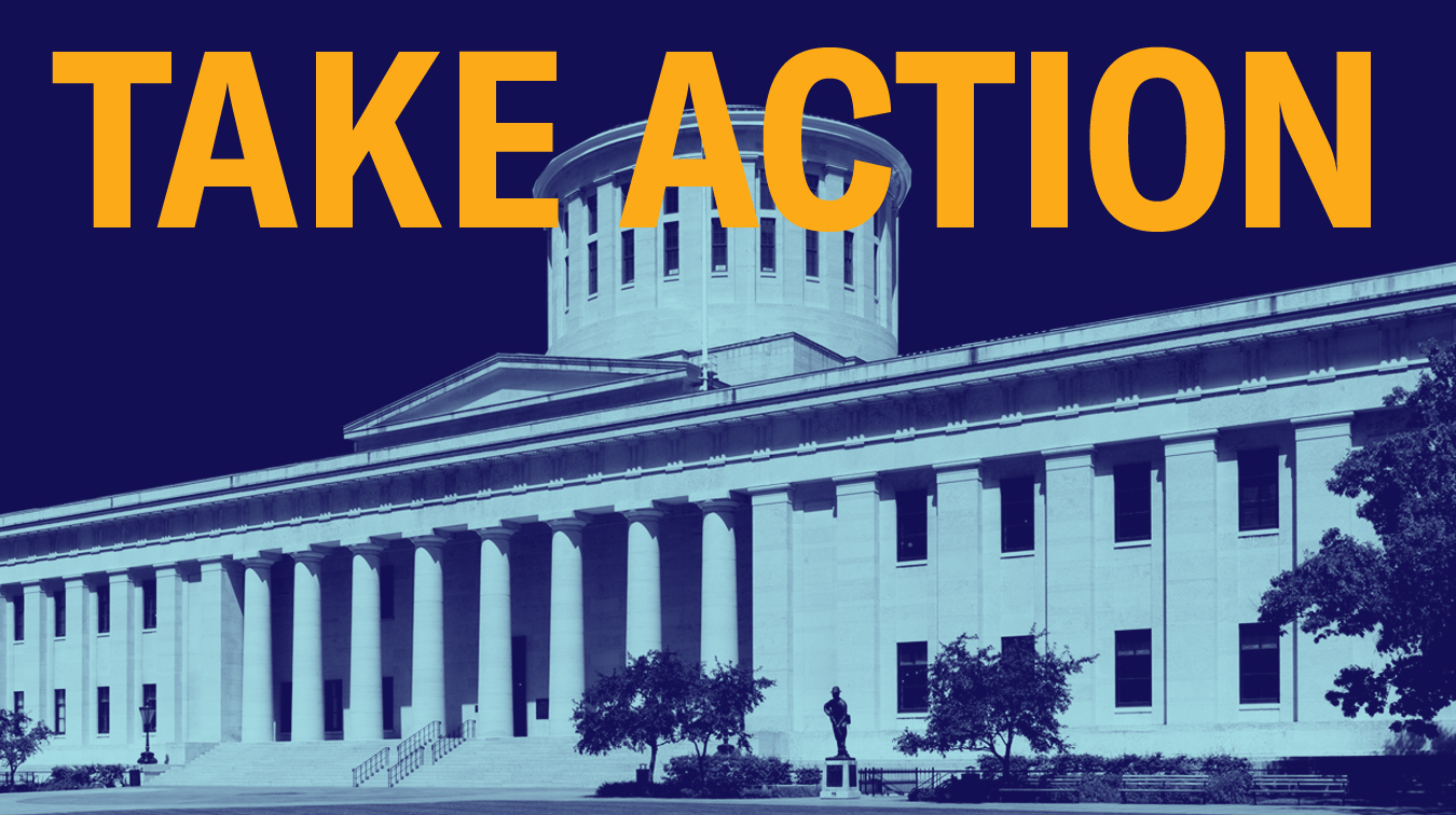 Take Action: SB 3 and HB 1 Must Pass!