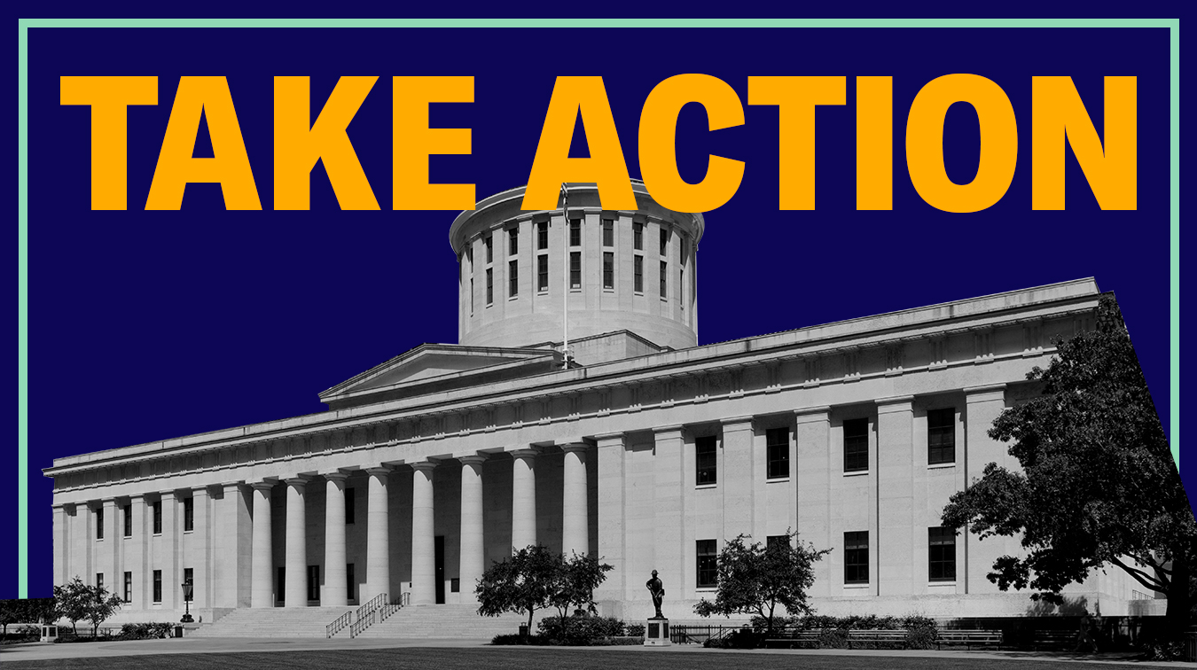 Take Action - Reject Senate Bill 55