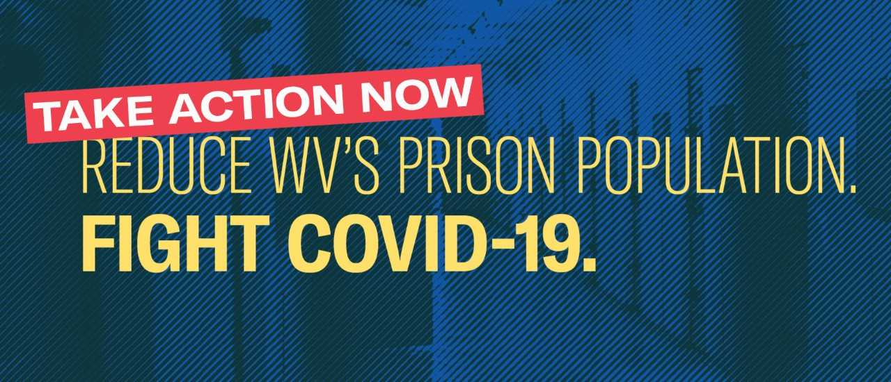 Reduce Jail and Prison Population Amidst COVID-19