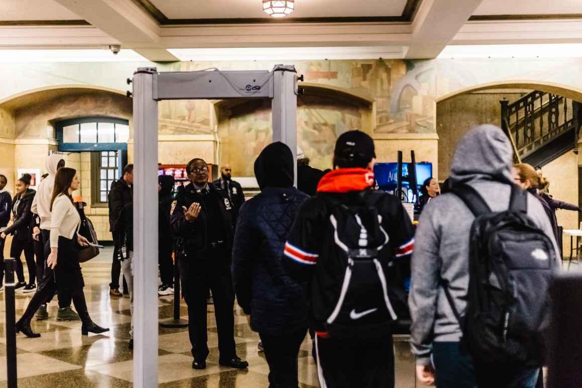 Stop Student Surveillance