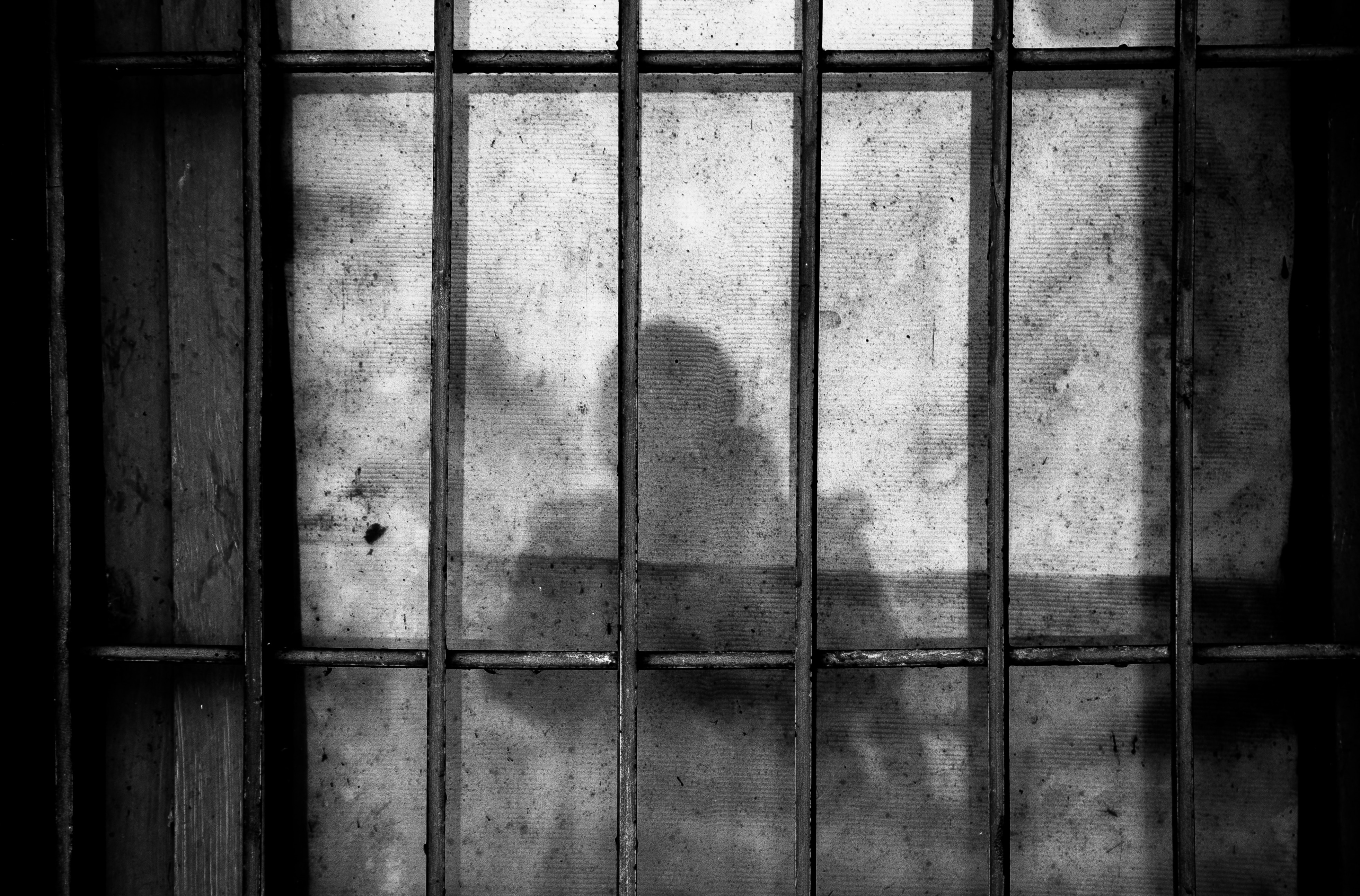 End the torture of solitary confinement