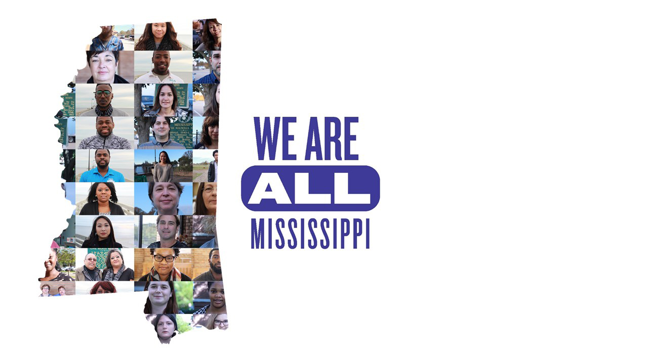 We Are All Mississippi