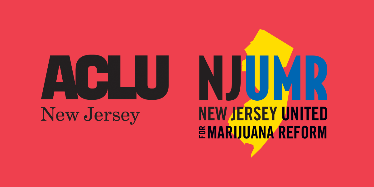 Urgent: Legalize marijuana in New Jersey NOW