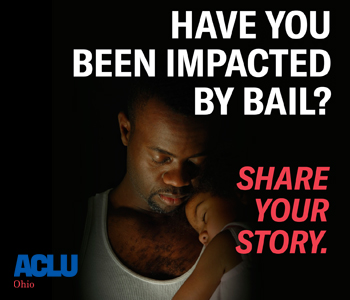 Have you been impacted by bail? Share your story.
