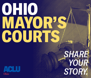 Have you been impacted by mayor's courts? Share your story.