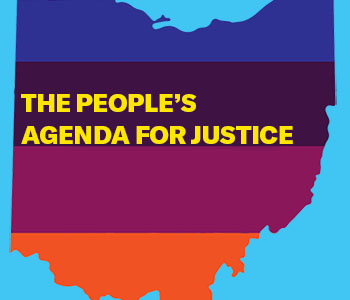 The People's Agenda for Justice
