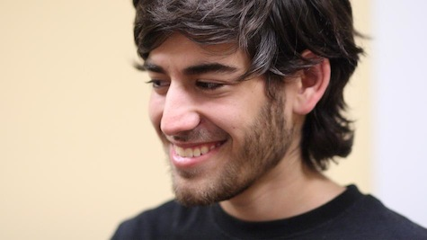 HELP PROTECT THE NEXT AARON SWARTZ'
