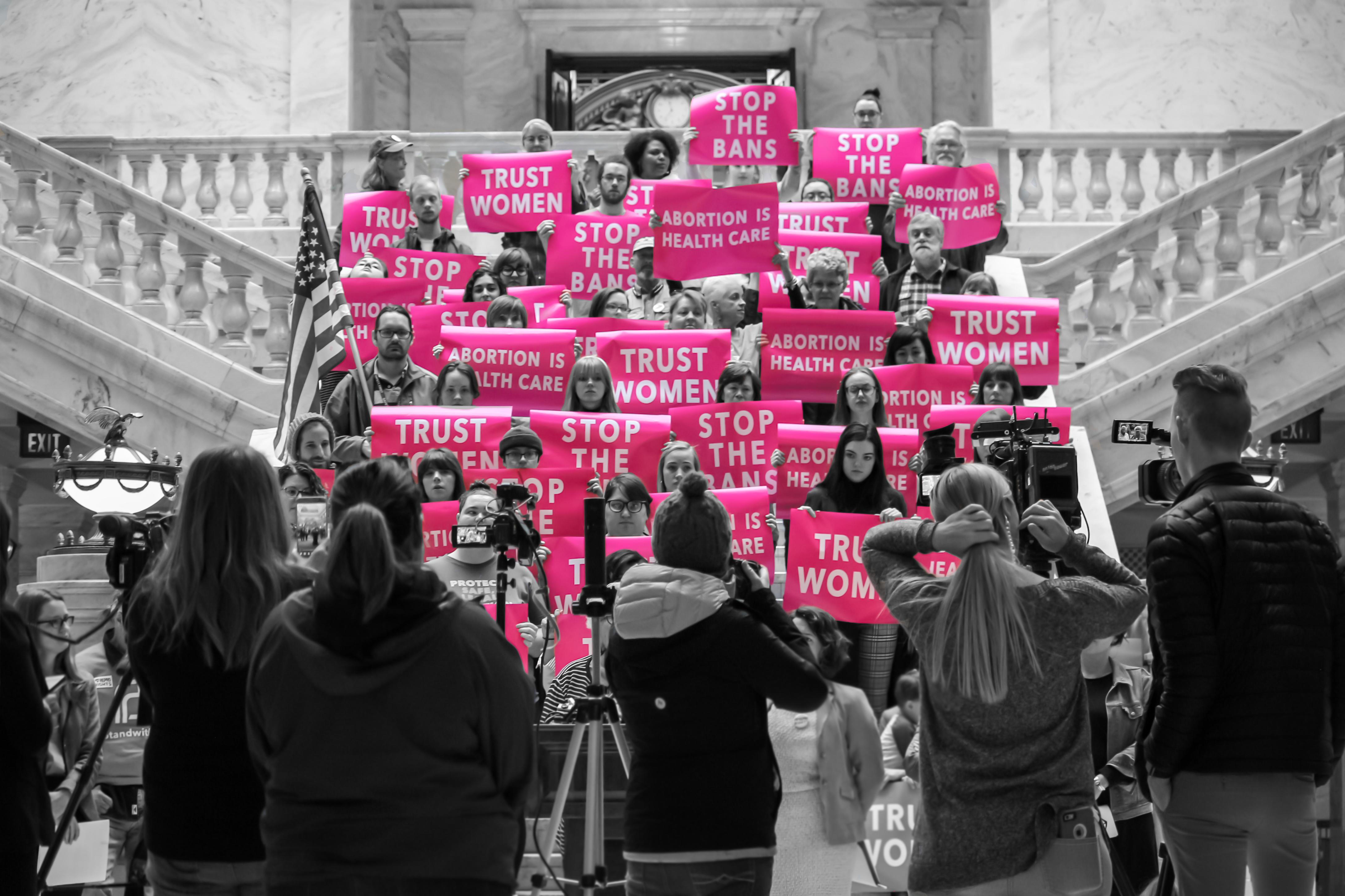 18-week Abortion Ban